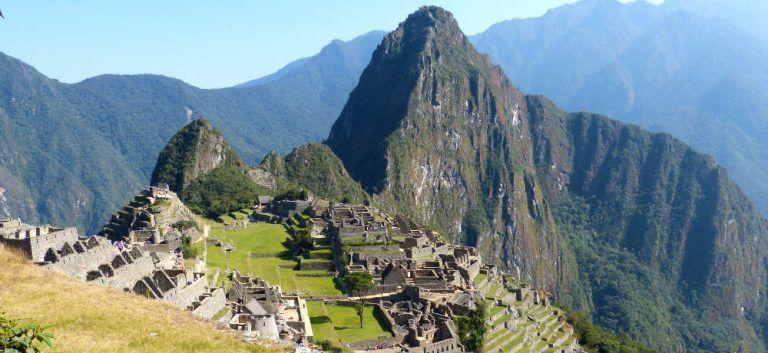 La Experiencia De Recorrer El Camino Del Inca En Perú Destino Y Sabor Camino Del Inca Machu Pichu Inca