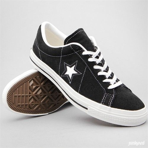 0fee11d58776 Converse One Star Classic 74 Leather Ox