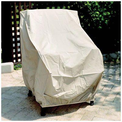 Terrific Village Green Outdoor Patio Chair Cover At Big Lots Machost Co Dining Chair Design Ideas Machostcouk