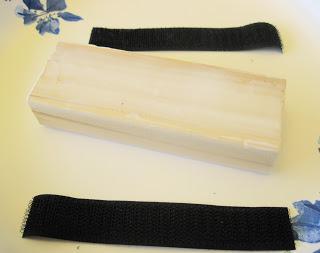 Photo of Sarah Jane's Craft Blog: Halsketten für Alkoholtintenwaschmaschinen