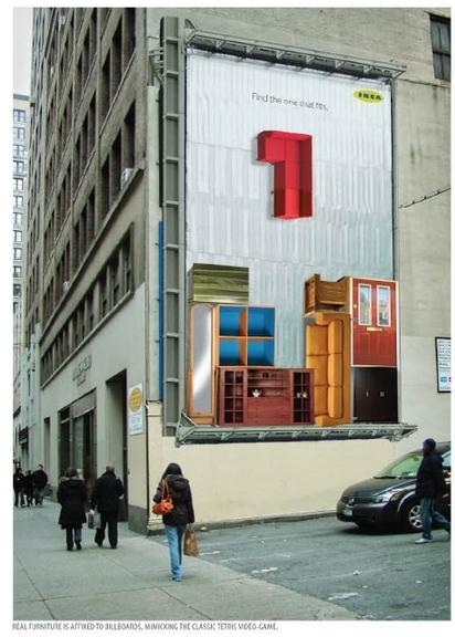 #creative Ad Design / #ikea #Anzeigen #Ideen U0026 #Inspiration #Campaign