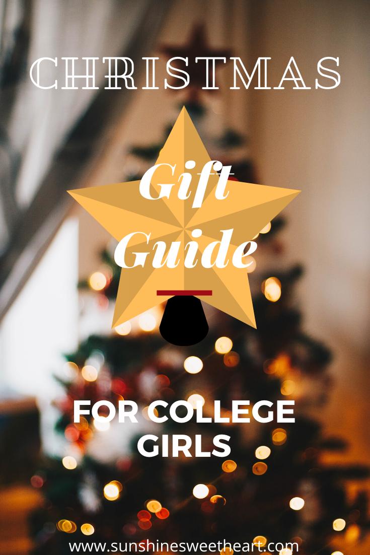 Christmas Gift Guide 2019 | Christmas gift guide, Gift ...