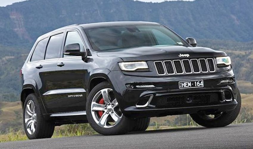 2018 Jeep Grand Cherokee Redesign Release Date And Price Rumors