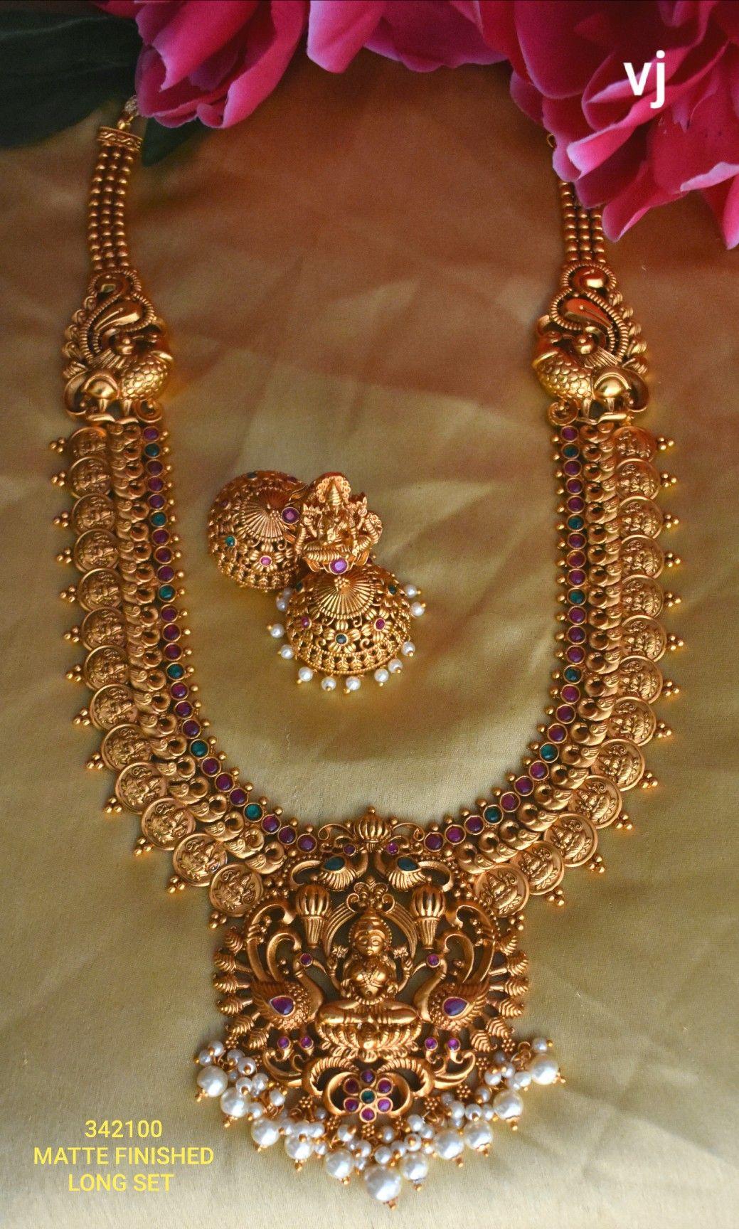 Pin By Selvi D On Imitation Jewellery Bridal Gold Jewellery Antique Jewelry Indian Gold Jewelry Fashion