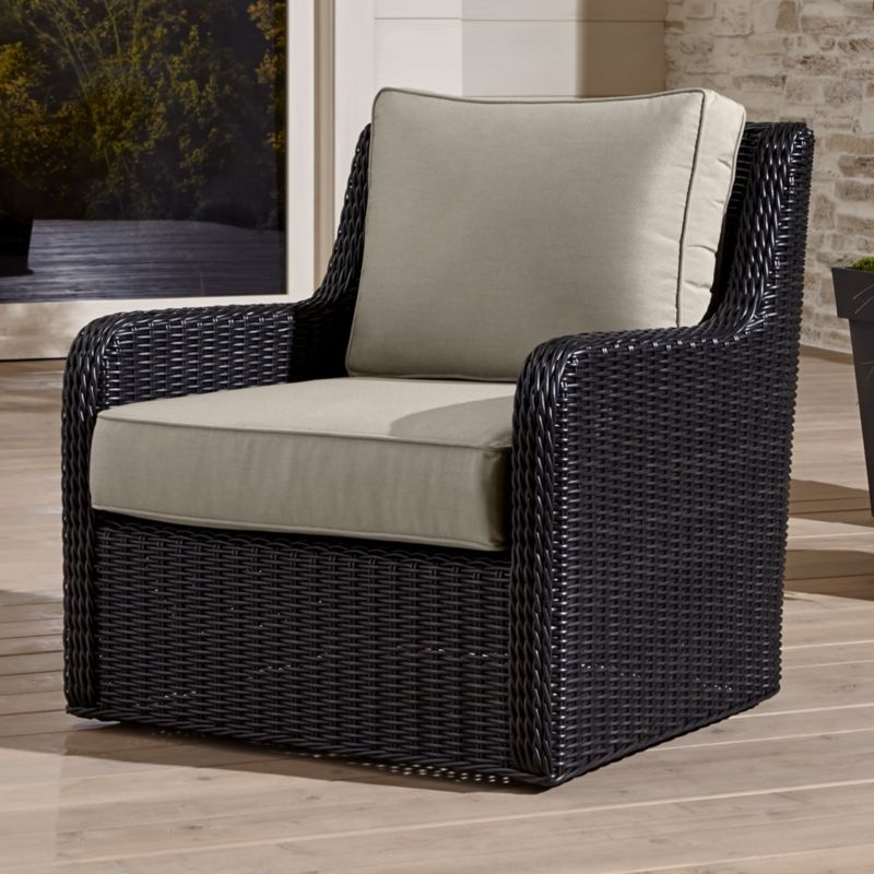 Find weatherresistant resin wicker patio furniture at