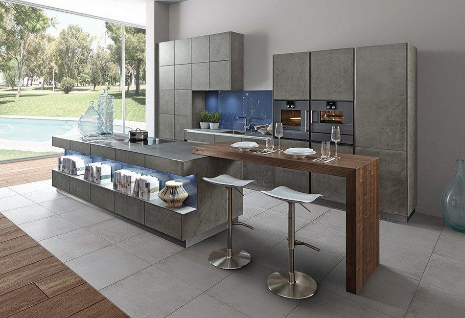 Zeyko Musterküche zeyko die moderne küchenmanufaktur aus dem schwarzwald zeyko