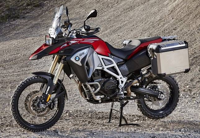 Bmw F800gs Adventure Price And Release Date 2018 Bmw Motorrad