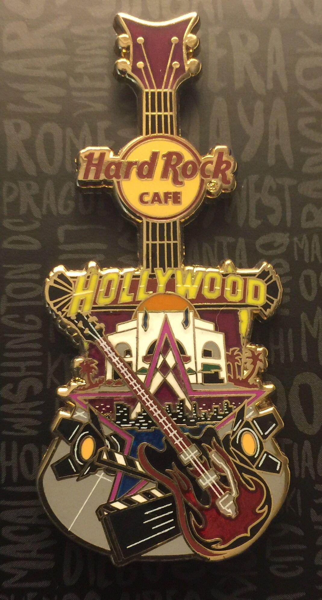 Restaurants near hard rock casino hollywood florida fl