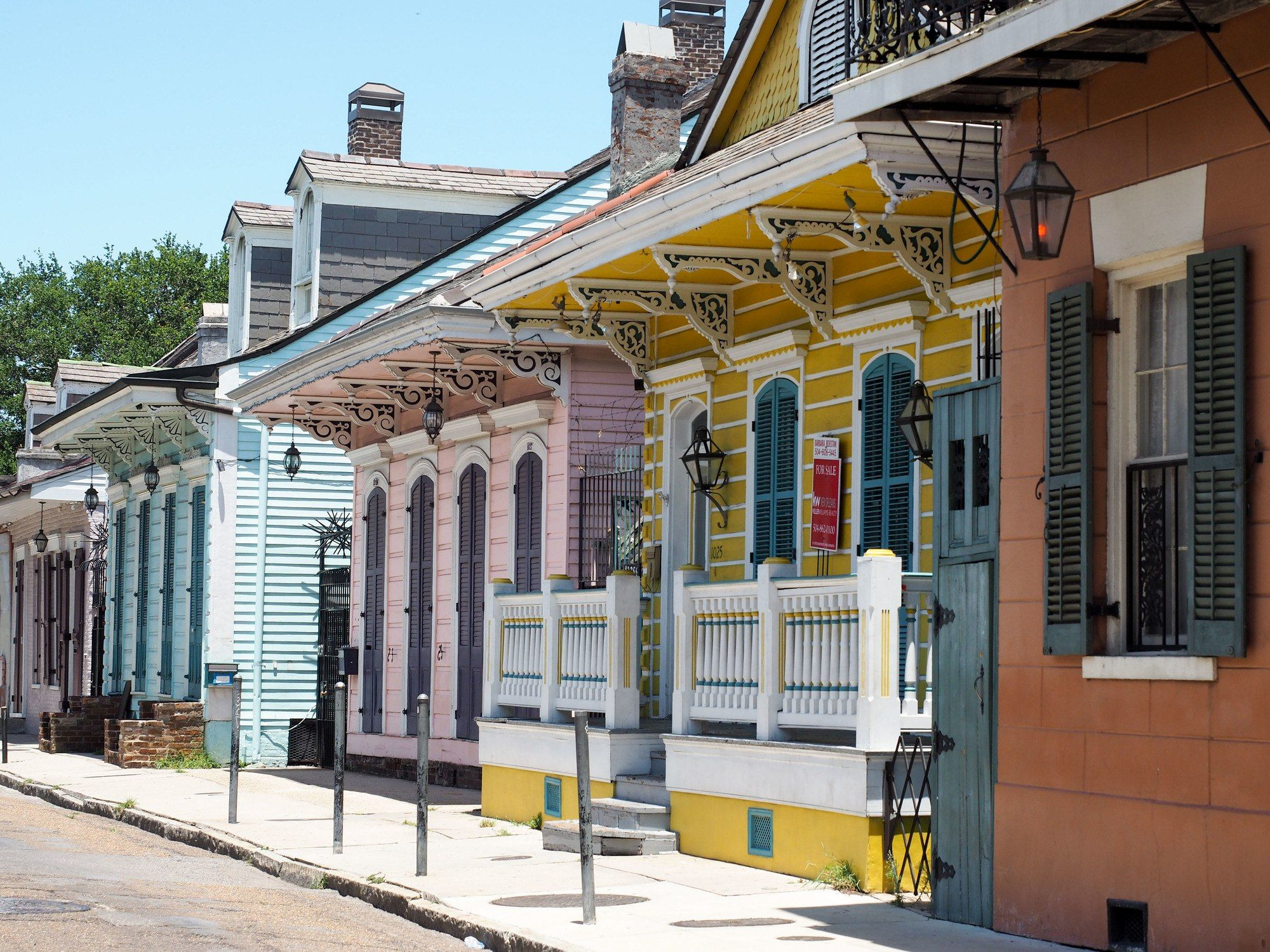 How to Have a Classy Girls Weekend in New Orleans (A