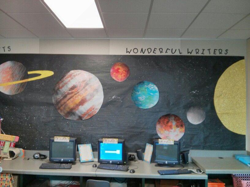 6th grade solar system - photo #45