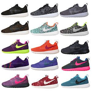 Nike Wmns Rosherun Roshe Run Womens Running Shoes NSW Casual Sneakers Pick  1 in Clothing, Shoes, Accessories, Women's Shoes, Athletic