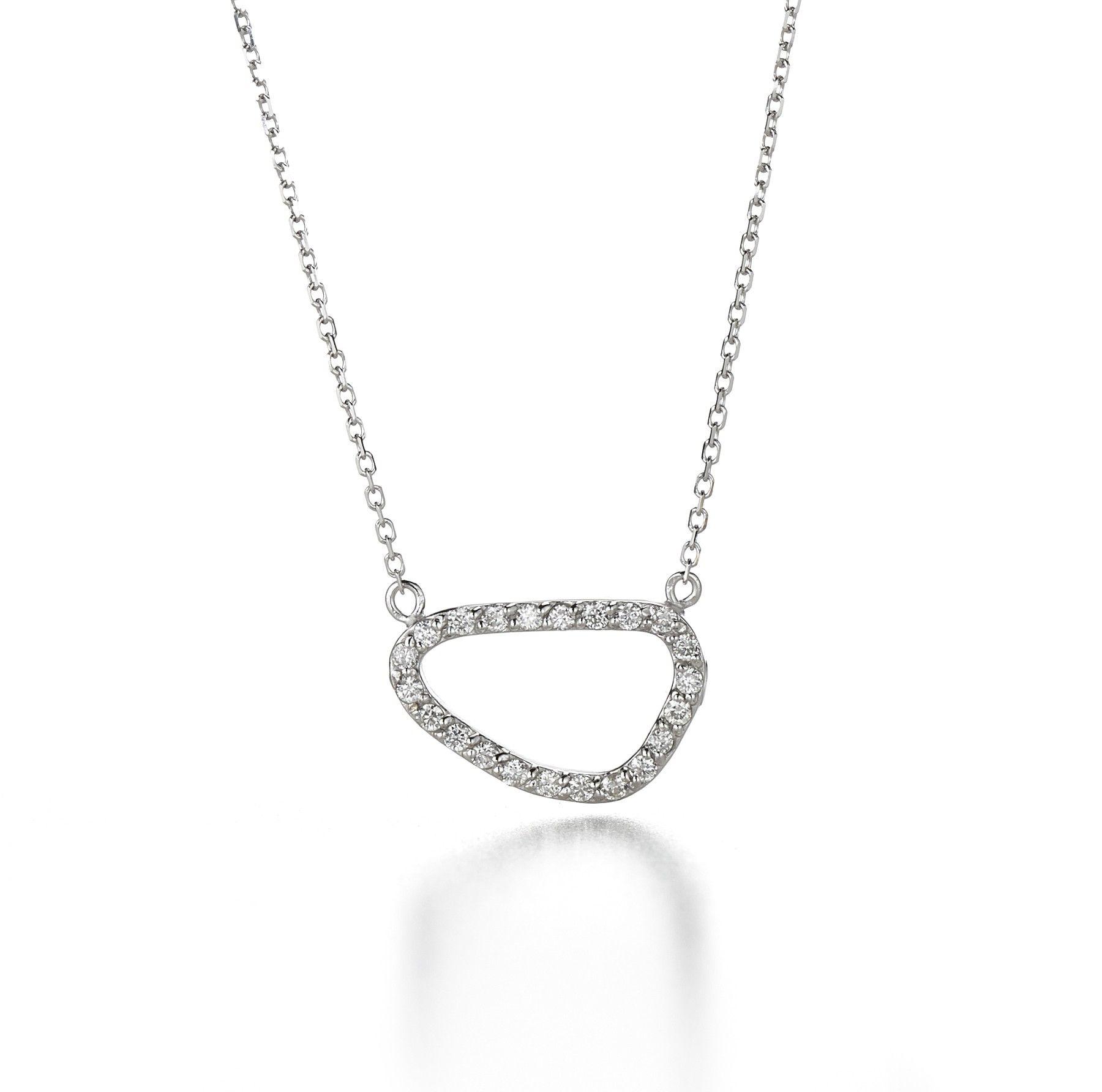 a3ad476464beb9 Large organic necklace   Jewelry i'd like 500-700   Jewelry, Fine ...
