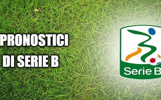 Serie B, 34a giornata: quote e consigli per scommettere Il mese di Aprile fa entrare la Serie B nella fase decisiva, caratterizzata, come al solito, da una grandissima bagarre sia in zona playoff sia nella lotta per non retrocedere. #serieb #pronostici #calcio