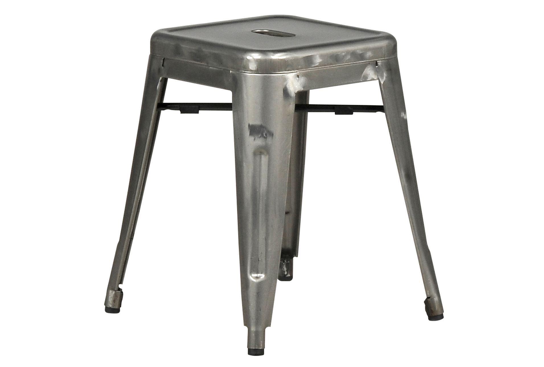 Stupendous Cooper 18 Inch Metal Backless Stool Kitchen Gear Stool Creativecarmelina Interior Chair Design Creativecarmelinacom