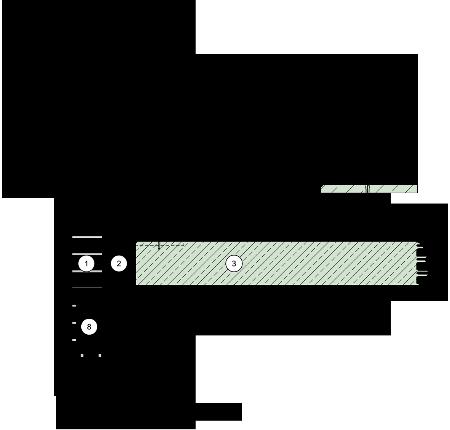 Perfect Planungsatlas Hochbau Ausschreibung Konstruktion thermische Daten CAD Details