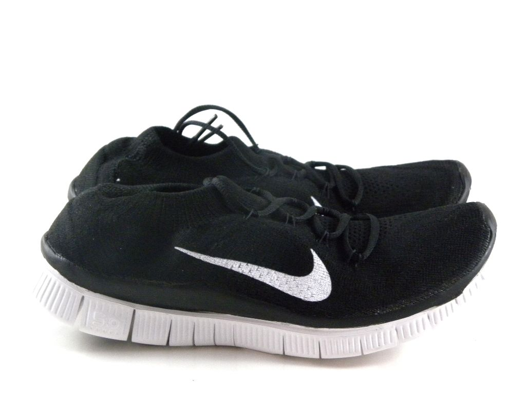 nike flyknit 5.0 black - Google Search Tenis Nike Free dbfc25674