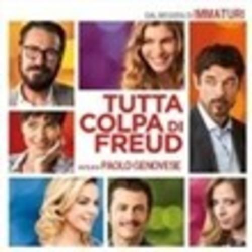 Tutta colpa di freud (o.s.t.)  ad Euro 9.79 in #Medusa film #Media musica colonne sonore film