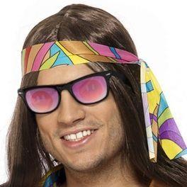 Un déguisement qui fera de vous la star de la soirée, une jolie paire de lunette originale.