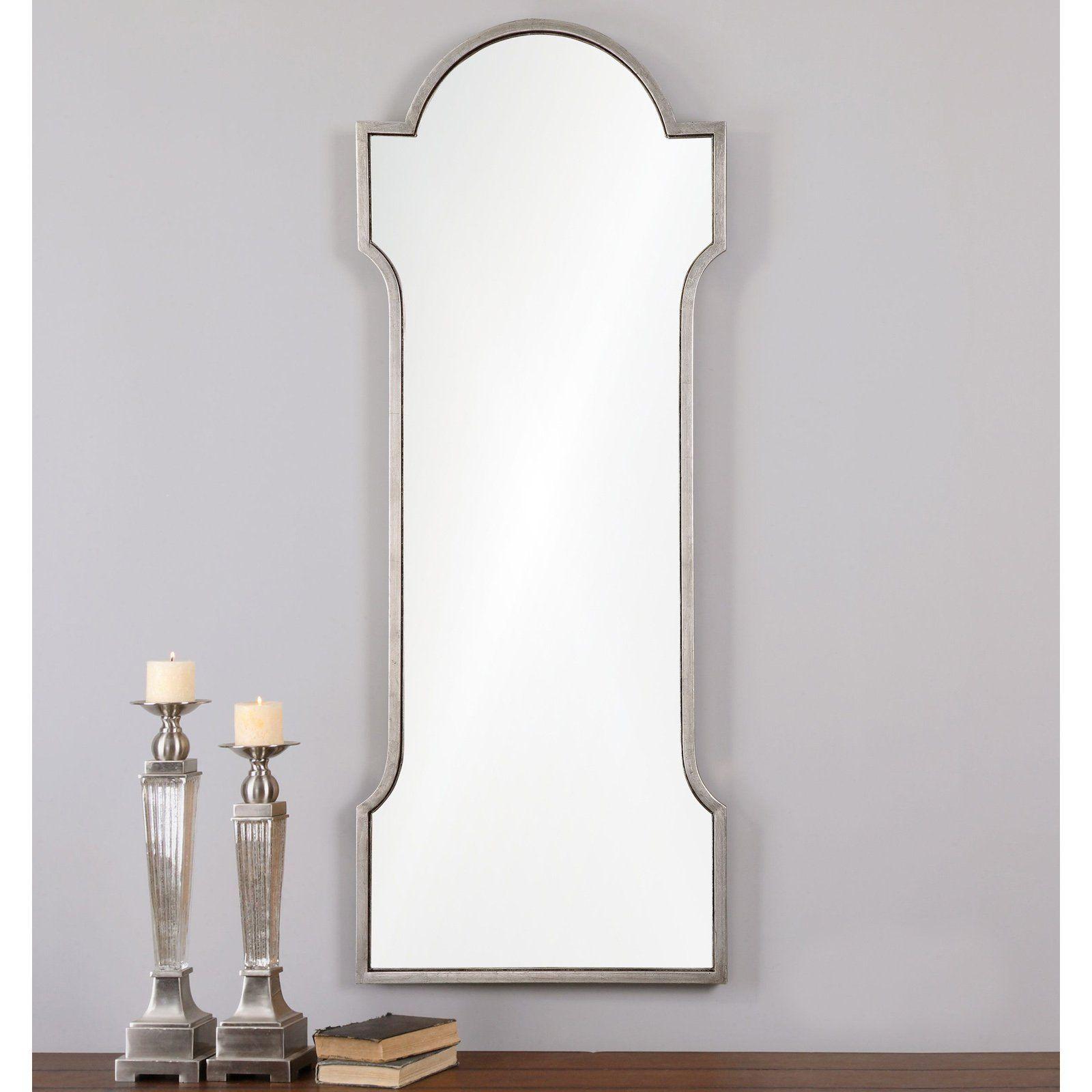 Uttermost Jovita Wall Mirror - 24W x 62H in. - 13875