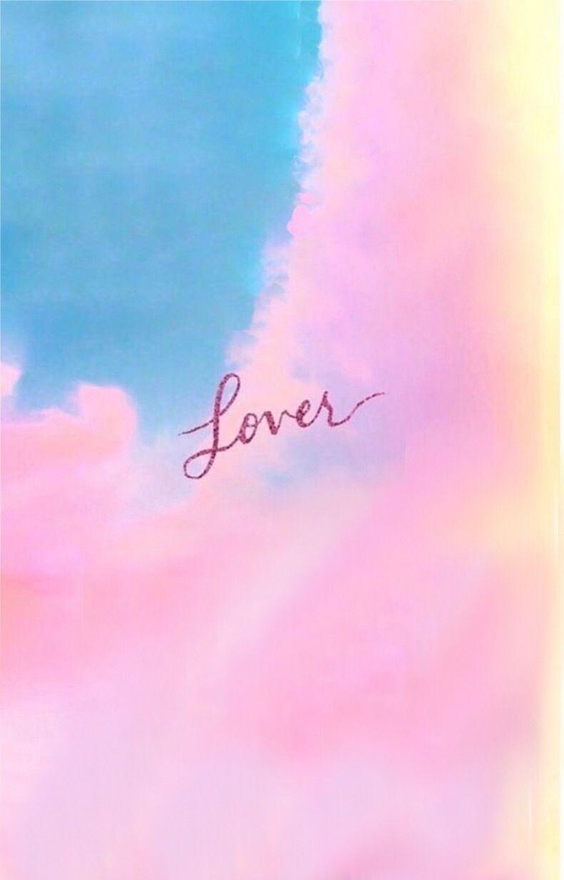 Taylorswift Wallpaper Lockscreen Iphone Lover Ts7 Pastel