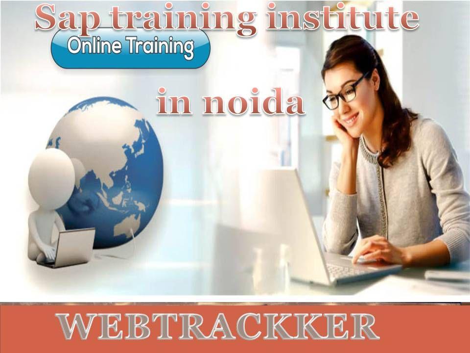 Sap Training Institute In Noida Sap Training System Application