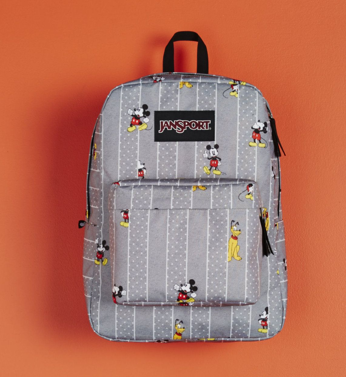 Introducing the First Ever JanSport Disney Backpacks