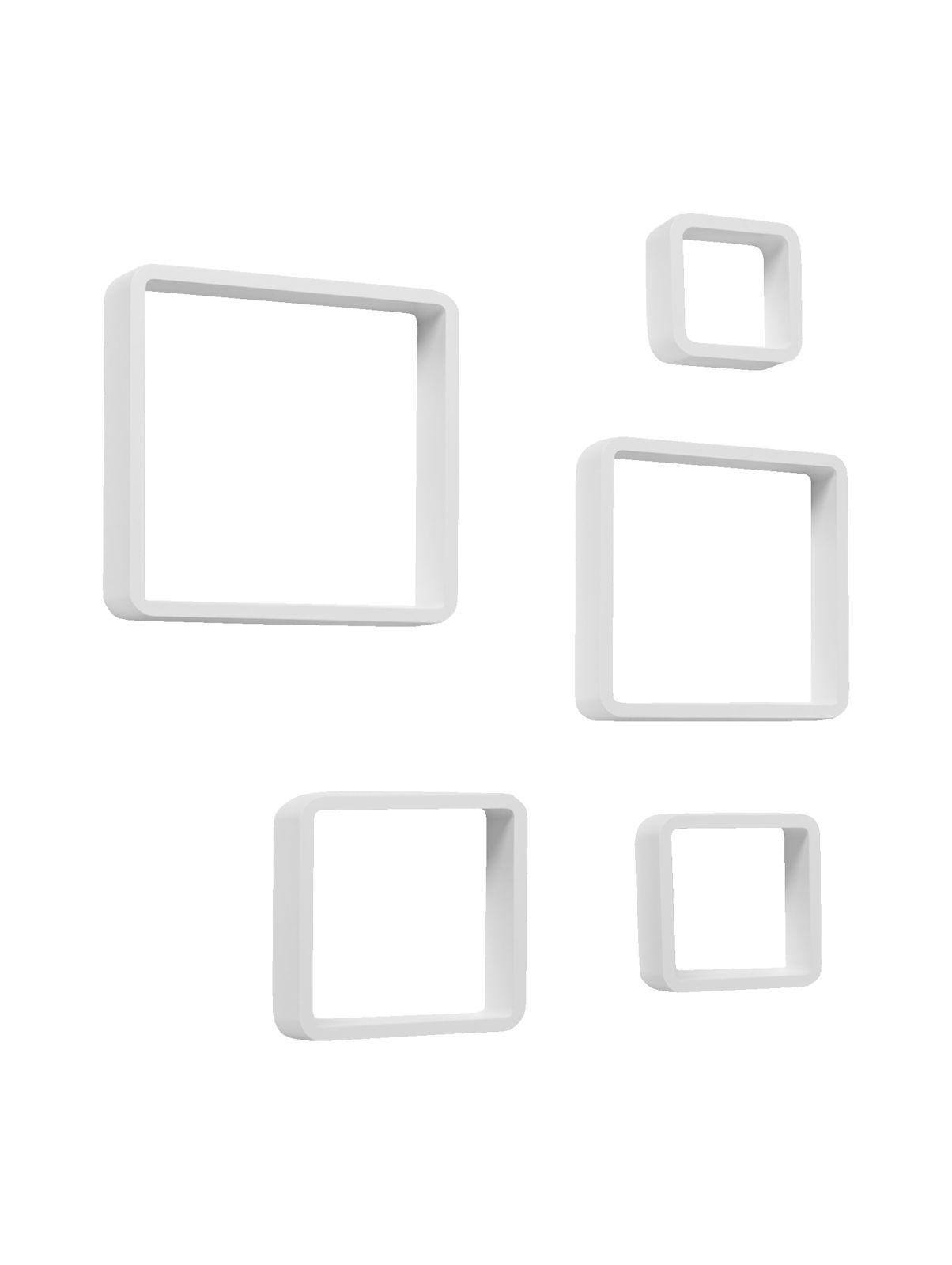 Regal Set, 5 Tlg. Cube, Modern Jetzt Bestellen Unter: Https