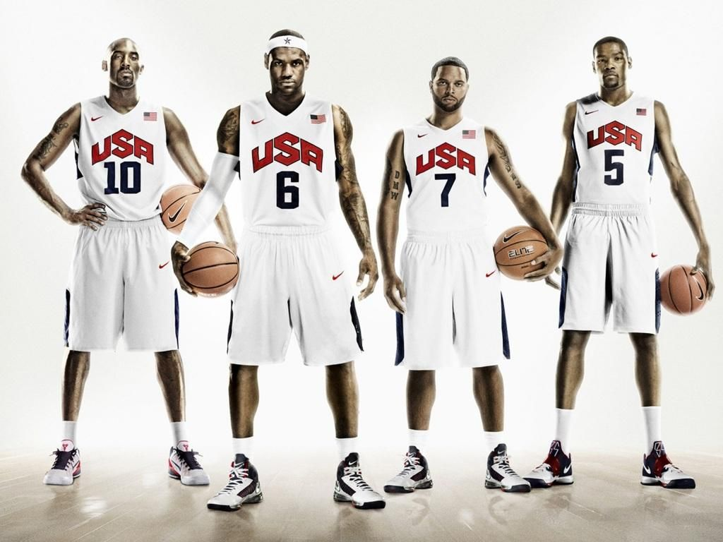 Team Usa Players Team Usa Basketball Usa Basketball Basketball Teams