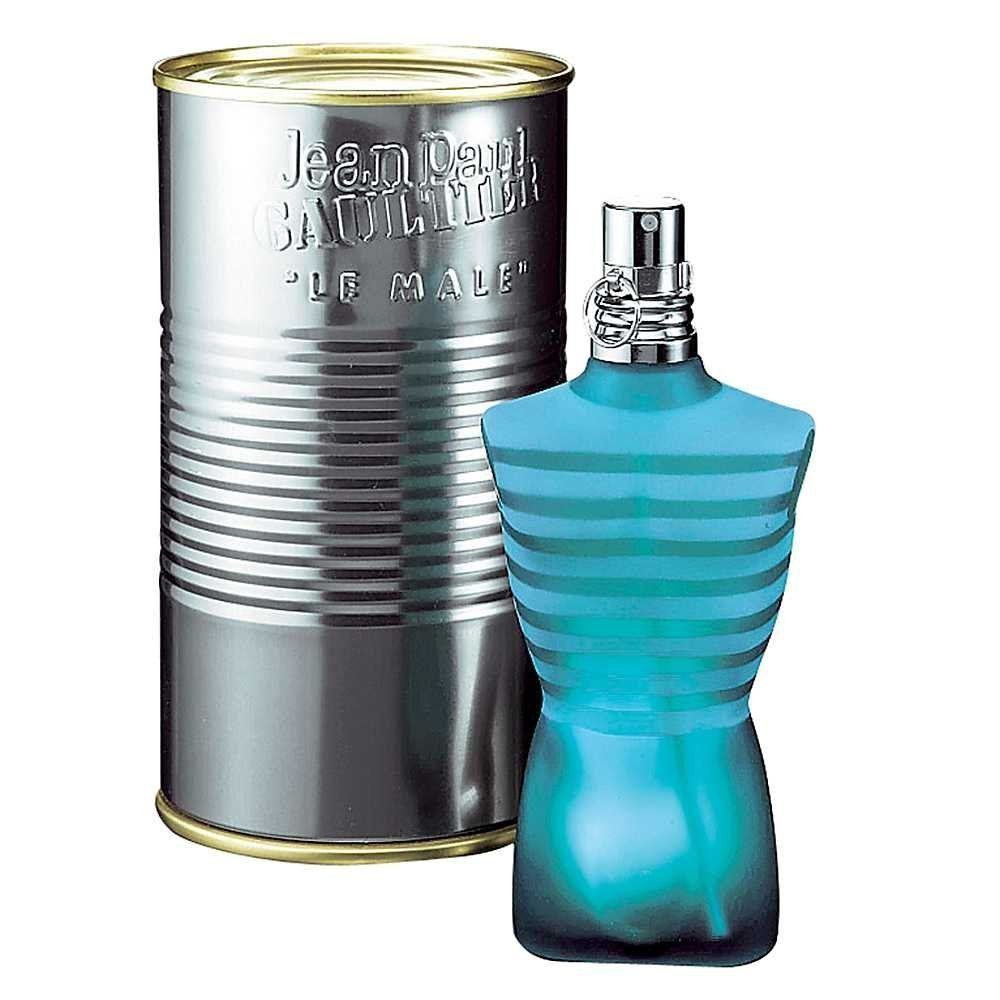 jean paul gaultier le male by jean paul. Black Bedroom Furniture Sets. Home Design Ideas