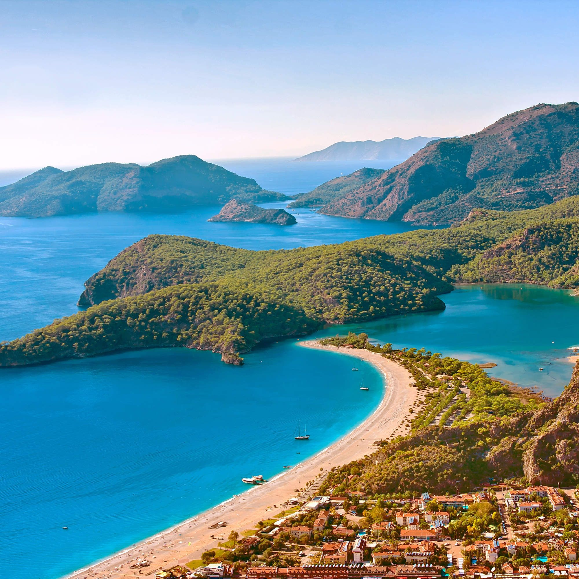 The 20 Most Beautiful Beaches In The World Beaches In The World