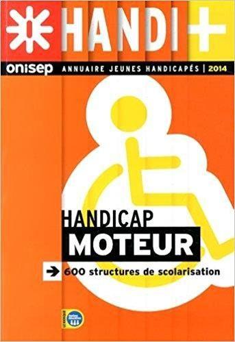Jeunes handicapés moteurs - ONISEP