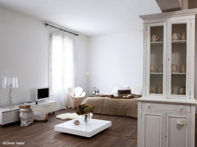 Comment Décorer Un Petit Appartement Sans L'encombrer Elle