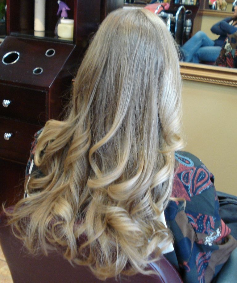 Long Hairstyles By Santa Monica Hair Salon Hair Styles Long Hair Styles Low Maintenance Haircut