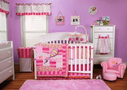 Nursery for Girls 2014