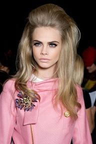 Cara //she's got to be one of the most beautiful women in the world