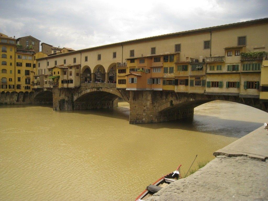 ponte vecchio firenze italia bridges photo essay bridge