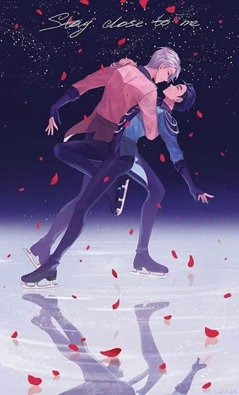 Yuri on Ice Memes Y Yaoi - Final de este libro