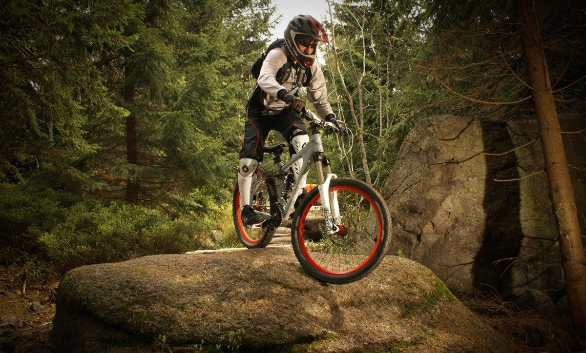 mountain bike hd wallpaper free download | cars & bikes, Powerpoint templates