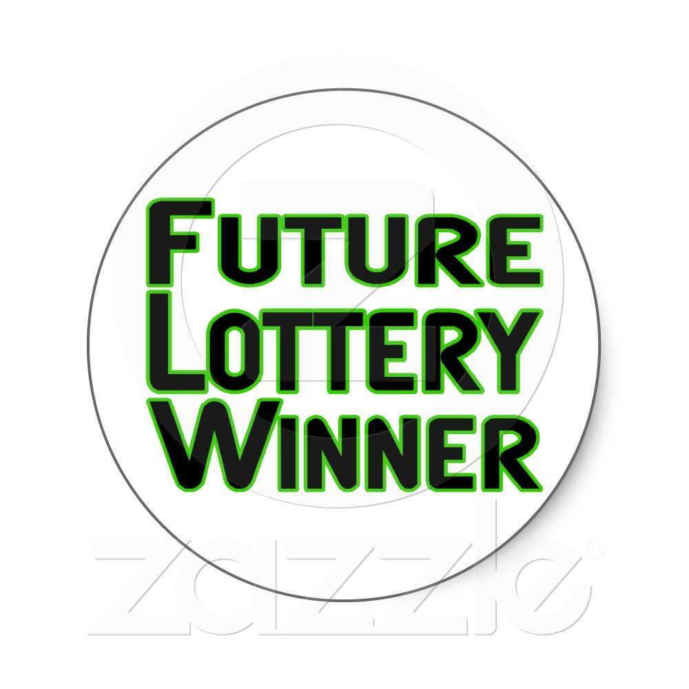 I am a Future Lottery Winner.  It's possible and yes, I believe.