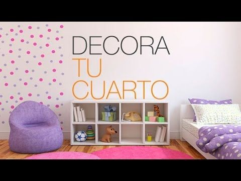 Diy Room Decor Decora Tu Cuarto Paso A Paso Manualidades