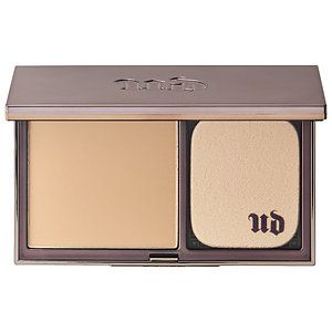Urban Decay - Naked Skin Ultra Definition Powder Foundation  in Fair Cool #sephora