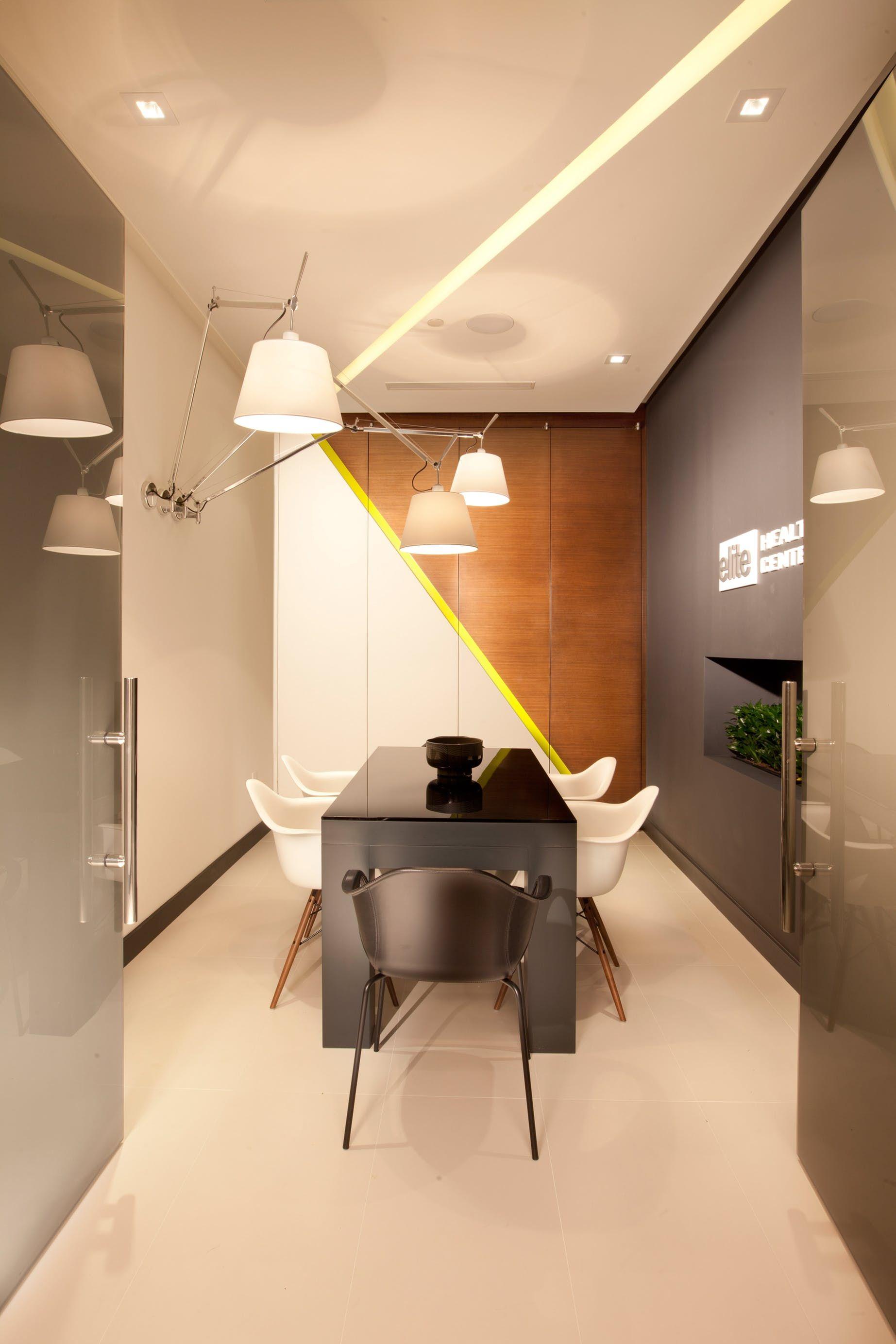 Miami Modern Scandinavian Medical Office | Pinterest
