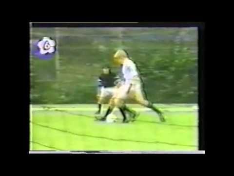 Ejercicios y juegos para el entrenamiento de la técnica en el fútbol (Al...
