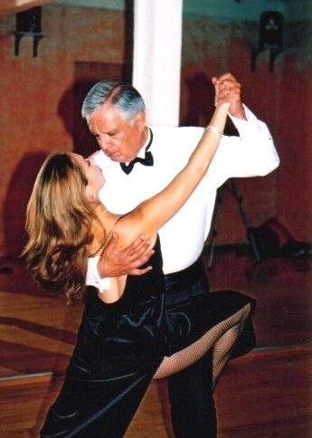 Tango+Milonguero | Tango. Un Milonguero Mejicano_1