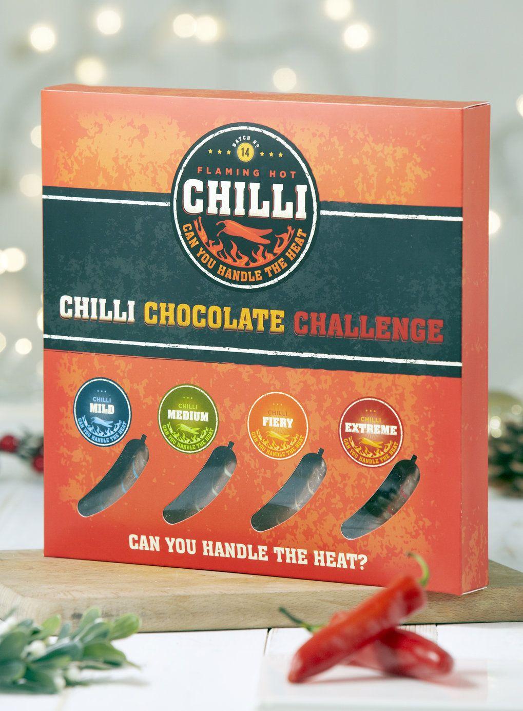 Chilli Chocolate Challenge Secret Santa Pinterest Soap Ampamp Glory Irresistibubble Gift Set And