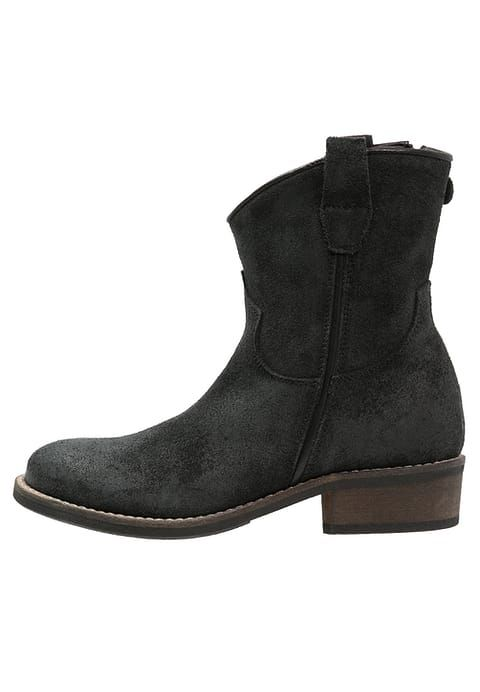 Hip Botki Kowbojki I Motocyklowe Black Zalando Pl Chelsea Boots Boots Ankle Boot