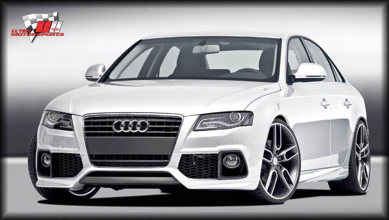 Audi A4 B7 Body Kit Google Search