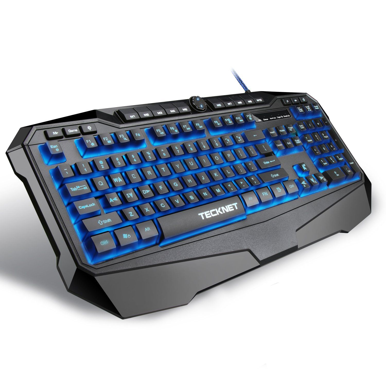 Gryphon LED Illuminated Programmable Gaming