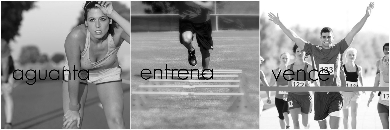 Entrenamiento, esfuerzo y trabajo físico.