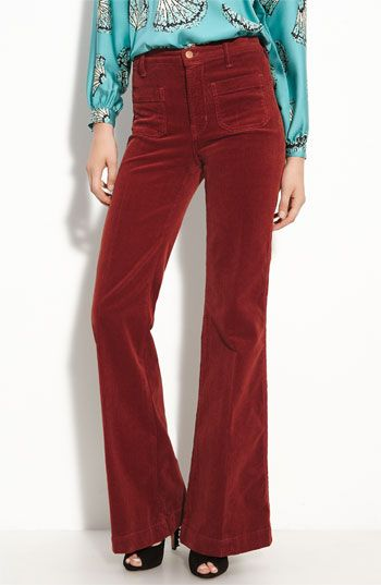 new lifestyle retro complimentary shipping Corduroy. High-rise. 70's-inspired. Yes.   Wear   Corduroy ...